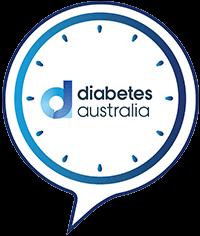 Diabetes Australia - Logo